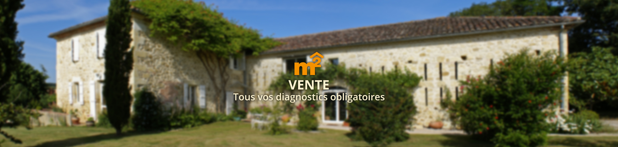 Diagnostic immobilier Vertou